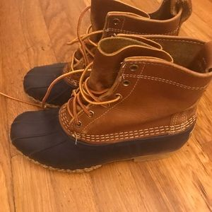 Been boots